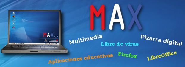 MAX MAdrid_linuX