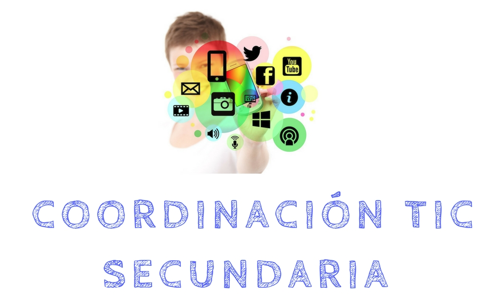 Coordinación TIC para Infantil y Primaria