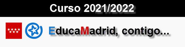 Curso 2021/2022